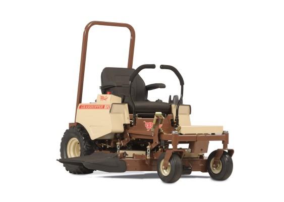 GRASSHOPPER GH124