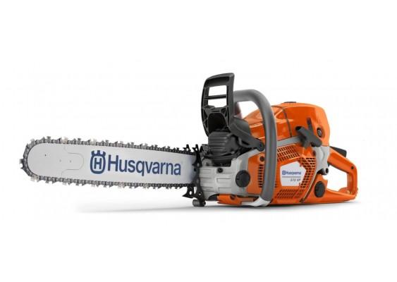 HUSQVARNA 572XP